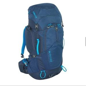 Brand new never used backpacking bag